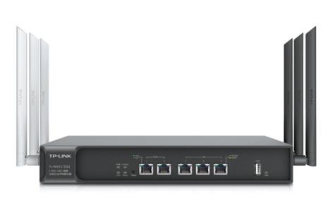 Router TP-LINK TL-WVR1750G AC1750 cấp doanh nghiệp không dây VPN router