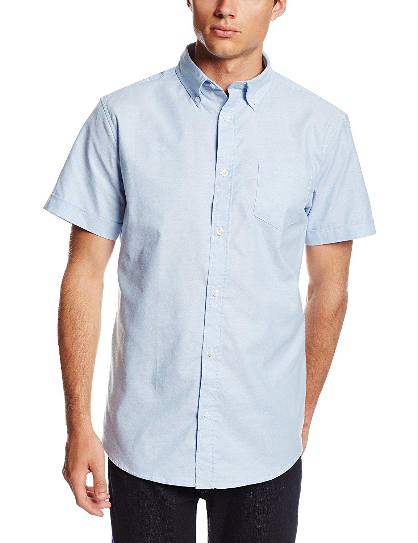 Lee Uniforms              Lee Oxford đồng phục áo tay ngắn