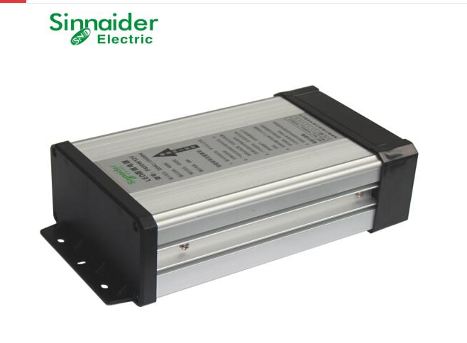 Sinnaider công tắc đèn LED đem camera quay phim điện DC trạm biến áp 400W 12V 33A - type