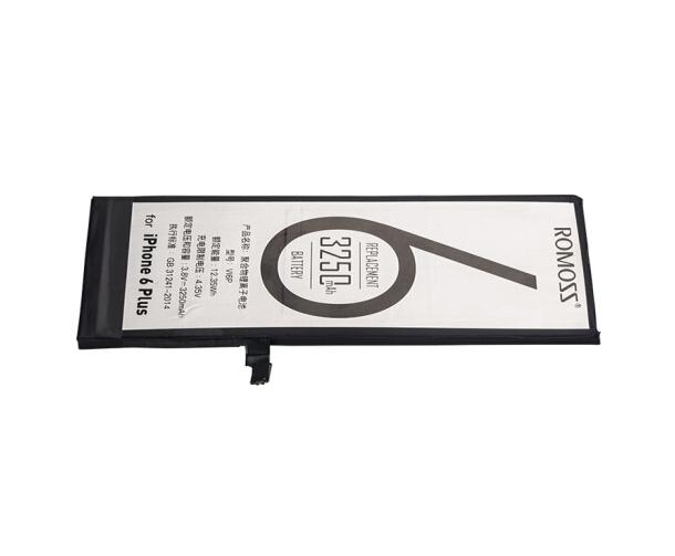 ROMOSS Pin điện thoại La Mã Marcus (ROMOSS) VI6P Apple 6plus pin điện thoại cho phép Edition polymer