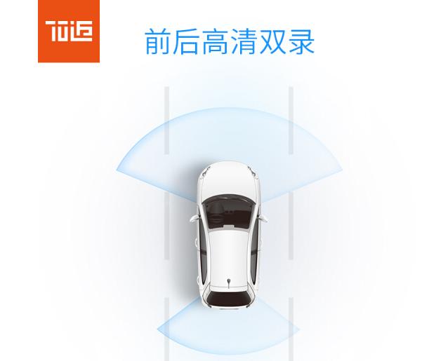 1 triệu 70, xe cẩu ghi thông minh Gương chiếu hậu xung độ nét cao đôi một máy thu GPS