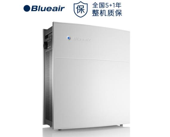 Blueair (Blueair) máy lọc không khí ngoài /PM2.5/ 403 formaldehyde / / bụi khói thuốc