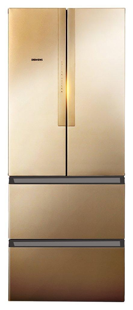 Siemens BCD-442W (KM48EA30TI) 4 mở cửa tủ lạnh làm lạnh không có kem trộn 442L Dommen tủ lạnh sâm -