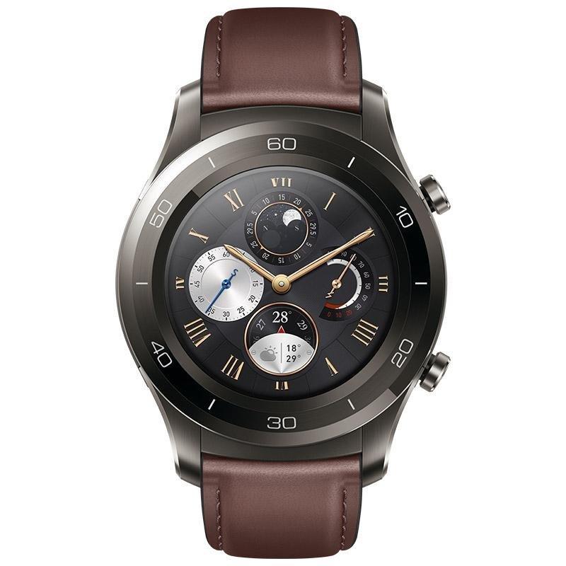 HUAWEI Quan sát 2 đồng hồ thông minh Huawei Huawei độc lập. Pro Pro (ESIM) GPS ngủ giám sát nhịp tim