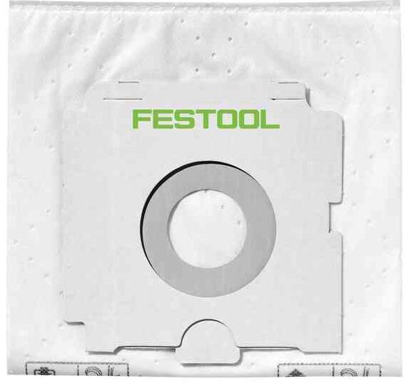 Festool - dọn mình thánh sạch túi lọc S.C. fis-ct 36/5