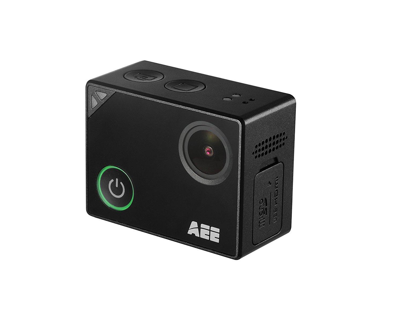 AEE Phong trào AEE máy quay 4 K / 15 khung hình giây, 16 MP Zoom đưa WIFI / Bluetooth vỏ không thấm