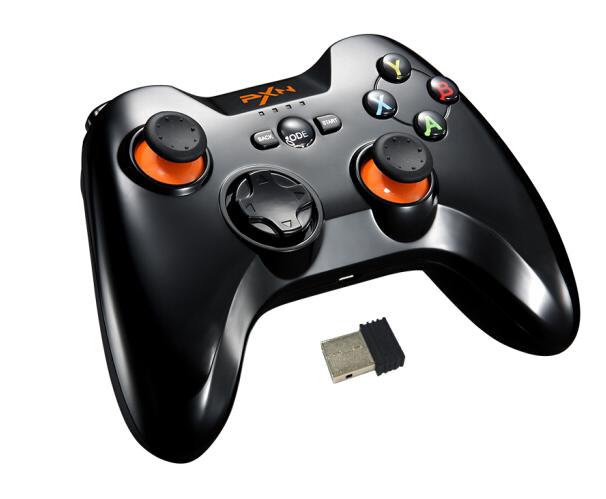 đạt (PXN) linh động 3 PXN-9603 Wi Android TV Box Jedi, trò chơi cầm tay cầm PC\PS3 STB sinh tồn chơ