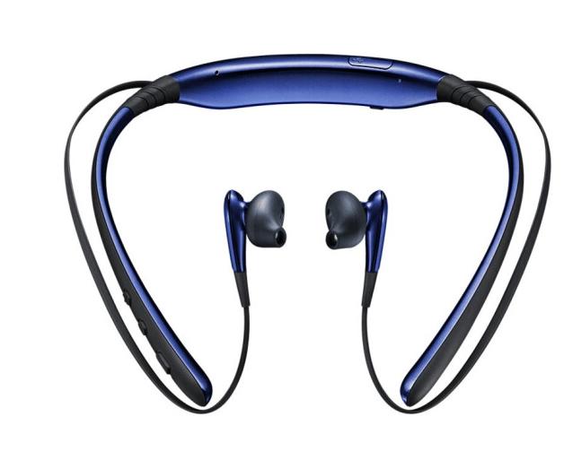 SAMSUNG Samsung (SAMSUNG) Level u cái vòng loại tai nghe Bluetooth vận động âm nhạc ( đen)