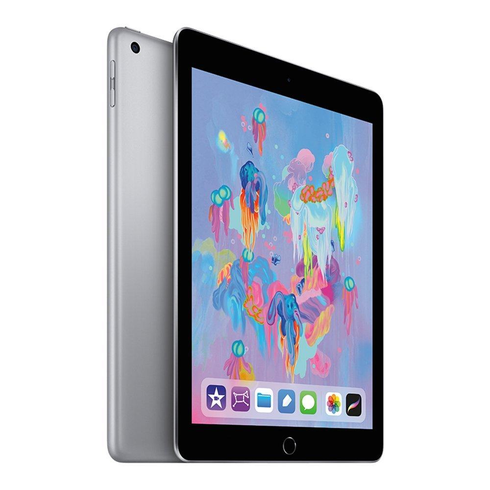 Apple  [2018 mới] Apple iPad 9.7 inch máy tính bảng (128G WIFI Edition /A10 chip /Retina công nghệ m