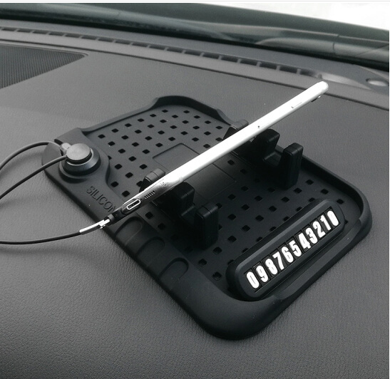 5 triệu Stwin for vehicle mounted mobile phone support multi-functional vehicle magnetization, Audi