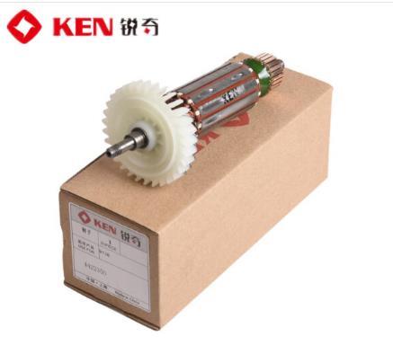 KEN xưởng phụ kiện góc nhà máy 9710 rotor stator nhập khẩu thiết bị chuyển đổi rotor