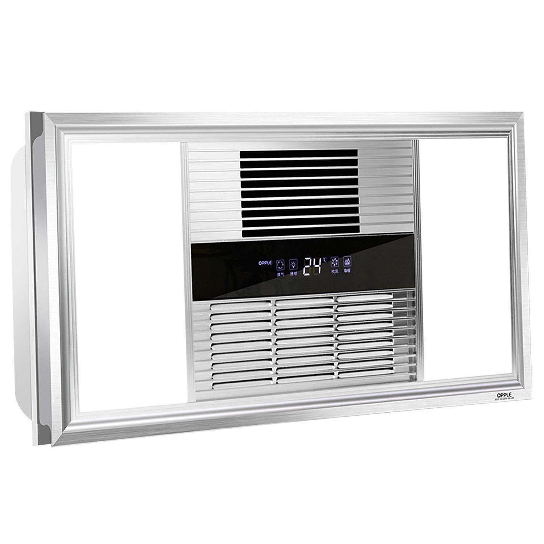 OPPLE tích hợp đèn gió ấm PTC sưởi thông gió chiếu sáng +LED + + Gió 30*60 phần trăm