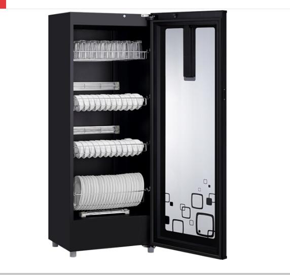 Canbo (Canbo) công suất lớn dạng tháp thương mại khử trùng gia dụng tủ / nhiệt độ vật Lí Trùng 350H-