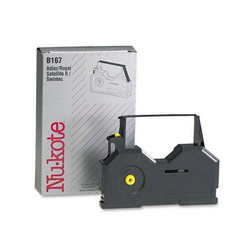 Nu-kote International    Nu-kote mô hình máy đánh chữ b167 màng correctable ruy băng