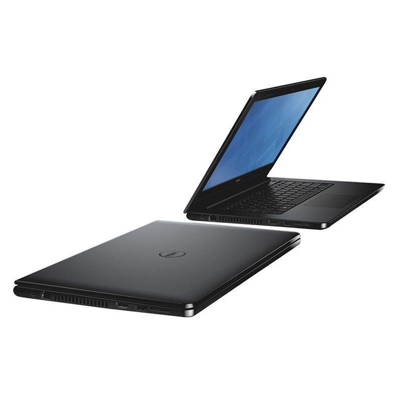 Dell  Dell DELL Linh càng 3476-1728B 14 inch khinh bạc bản trò chơi 8 thế hệ laptop I7-8550U 8G 1TB