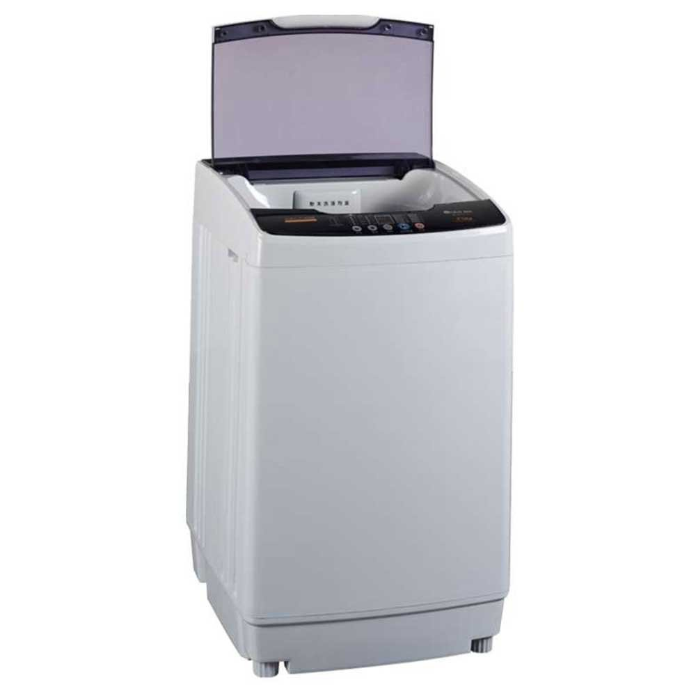 KEG Hàn điện XQB72-C1258M 7.2 kg hoàn toàn tự động máy giặt (transparent đen)