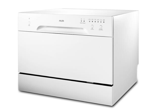 AUX Ox (AUX) rửa bát gia dụng nhúng rửa WQP6-ATM01S 6 bộ nhiệt độ cao kép