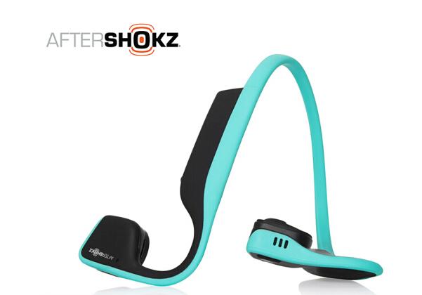 AFTERSHOKZ AFTERSHOKZ âm AS600 TREKZ xương tai nghe Bluetooth không dây dẫn điện chuyển động treo ta