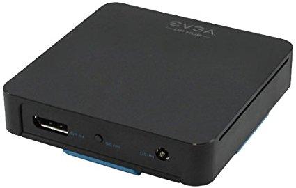 EVGA 1.2a tương thích với nhiều giao diện dòng hiển thị 200-DP-1301-L1