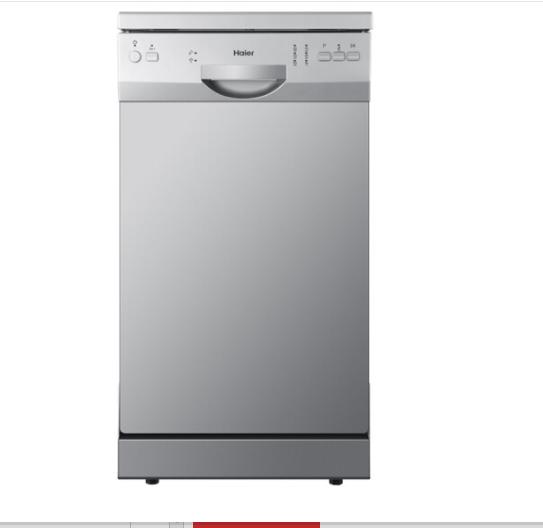 Haier Hale (Haier) 9 bộ công suất lớn nhiệt nấu ăn giặt khô. khử trùng gia dụng nhúng rửa bát tự độn
