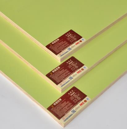 BAIQIANG tấm vật liệu cho tấm bảng sinh Thái Sơn Tịnh aldehyde tấm che chở 365 E0 môi trường cấp 18m