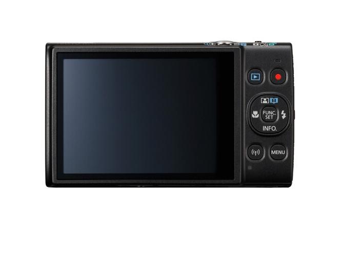 Canon Máy ảnh Canon (Canon) IXUS HS máy ảnh kỹ thuật số 285 (2020 triệu điểm ảnh 12 lần zoom quang h