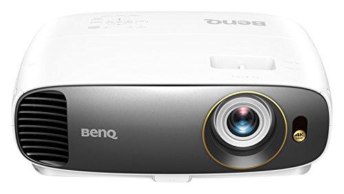BenQ WP1710 gia dụng bịp nhẹ 4K Tú series máy không có màn hình TV 3D Beamer (tặng 10 mét FibBR sợi