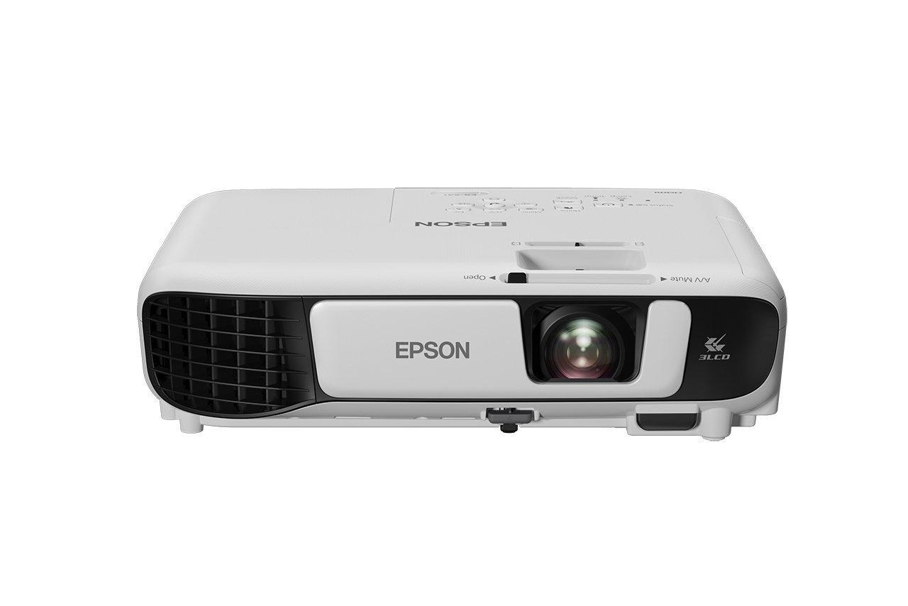 EPSON eb-s31 máy xách tay 3lcd 150001 Tông sắc 10.000 giờ bóng đèn. Tuổi thọ)