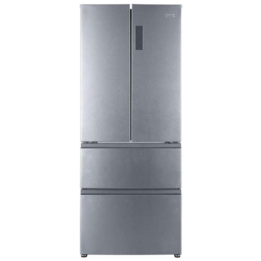Haier Hale BCD Hale 402wdba 402 lít L Dommen, tủ lạnh mới không có kem.