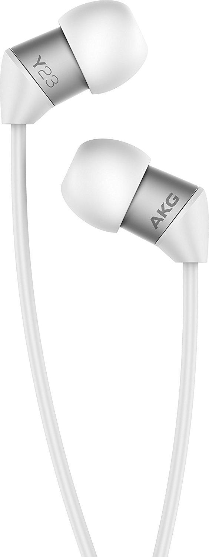 AKG Dự án nghe lọt tai tai nghe siêu nhỏ.