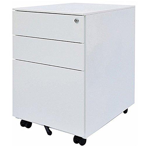 JOYH    Biển ngăn kéo tủ văn phòng hoạt động chấn ba tủ khóa chéo chống đổ.