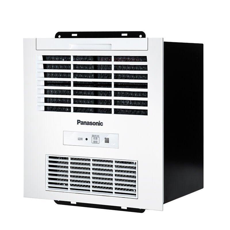 Panasonic Panasonic PTC nung gốm gió ấm áp dụng FV-JDBJUS tích hợp