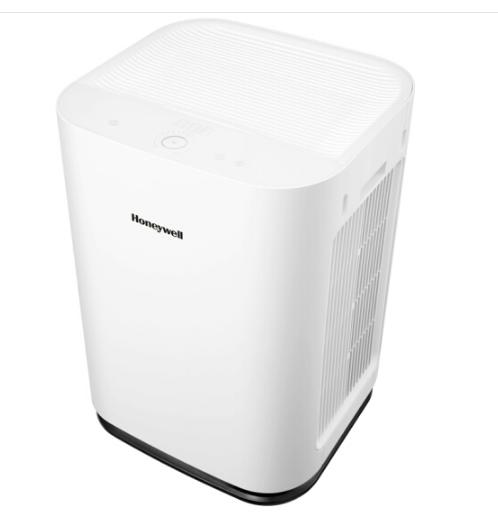 Honeywell Honeywell (Honeywell) năng lượng cao có hiệu quả cao CADR900/ máy lọc không khí sạch cao K
