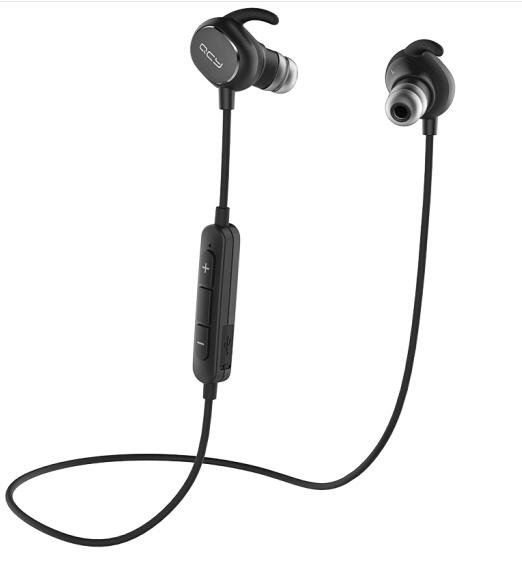 QCY QCY QY19, tai nghe Bluetooth không dây tai nghe nhạc, điện thoại, tai nghe, Remy Apple Android: