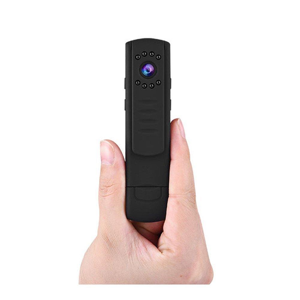 Bareas L7 camera siêu nhỏ 1296P camera độ phân giải nhỏ đi kèm WIFI bên cạnh lục di chuyển phát hiện