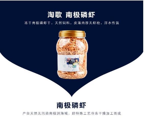 TG   Bài hát bán cá ăn rùa TG Euphausia superba làm bánh không có đinh! Rồng cá La Hán được cho ăn c