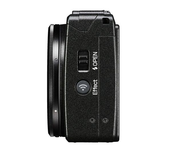 RICOH Máy ảnh kỹ thuật số, Ricoh (RICOH) gr II WIFI NFC C bức tranh GR2 máy ảnh kỹ thuật số GRII Off