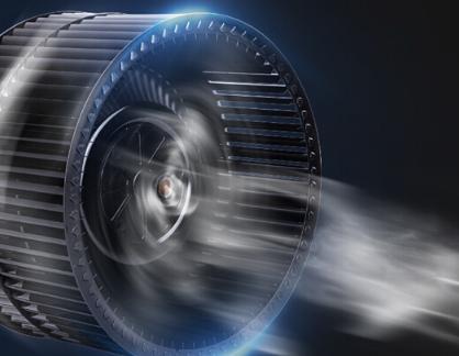 Máy quạt gió máy sấy máy thông gió gió thổi đất máy gia dụng thảm sàn nhà, đất, gió 345cfm Air Flow