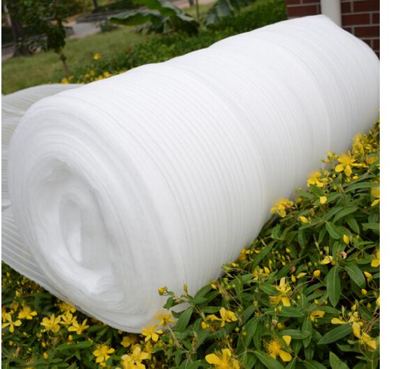 JINXILI Chống mài Ngọc Bông giấy bao bì màng màng bọt bong bóng giấy bong bóng ngọc trai 0.5mm *1.1m