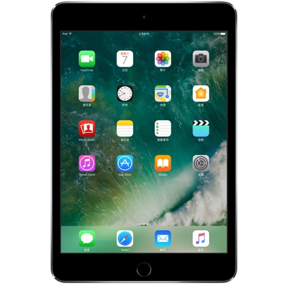 Apple  Apple iPad Mini 4 MK9N2CH/A 7.9 inch máy tính bảng (trống 128G/WLAN/ sâu xám)