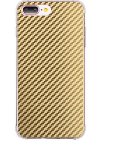 MOMAX (MOMAX), táo 8/7Plus vỏ điện thoại di động iPhone8/7plus sợi carbon để bảo vệ hệ kết cấu mài m