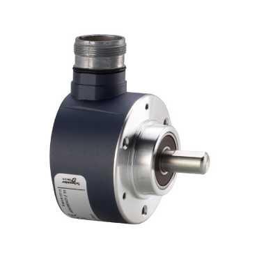 Telemecanique   Telemec di tích PSN - 01 - mã hóa Det 52 Incremental 58 mm EPL 10 mm 8192 cổng đôi