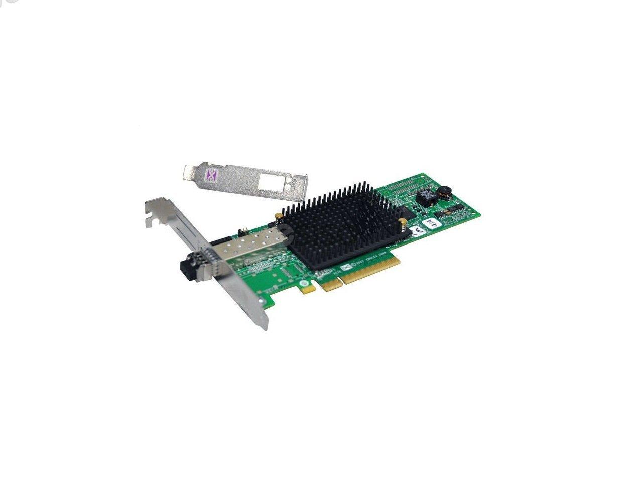 Emulex Công ty EMC lightpluse đơn kênh sợi quang Host Bus Adapter lpe1250-e cổng