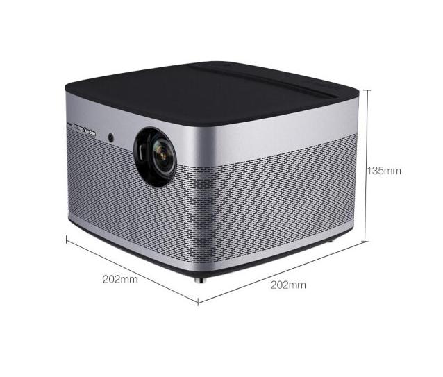 XGIMI Máy in cực mét (XGIMI) H1S Beamer (độ phân giải bởi máy gia dụng dàn âm thanh, khoảng 1.100 ha