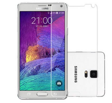 Điện thoại di động Jane Ả nữ kính chống đạn. Điện thoại di động bảo vệ áp dụng cho Samsung Note4/N91