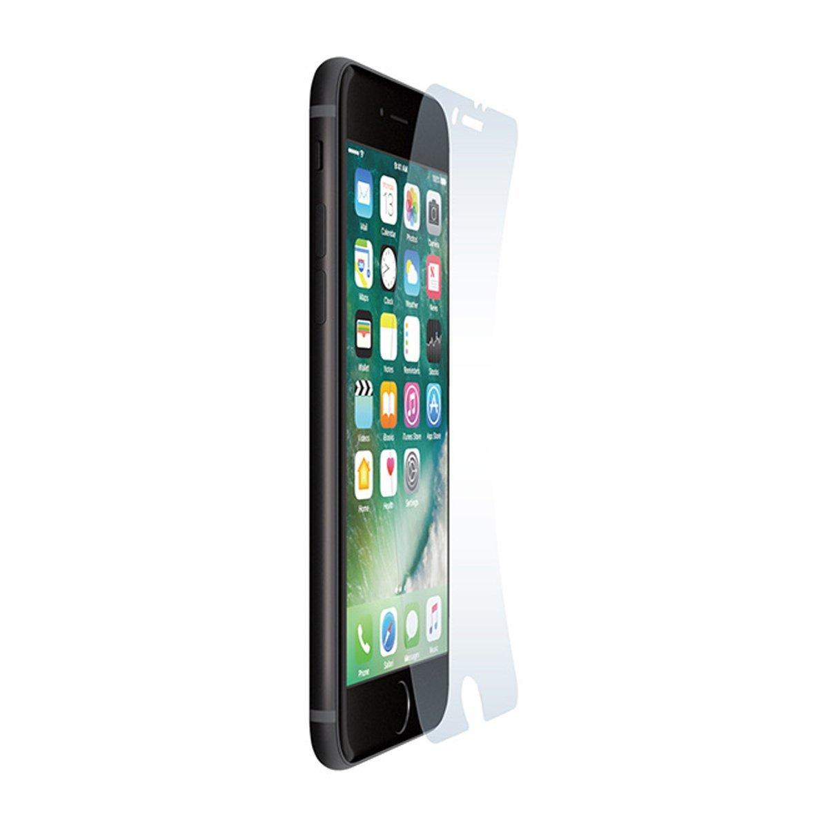 Power Support Nhật Bản hỗ trợ iphone7 4.7 mới ráp xong chính phẩm điện thoại màn ảnh bảo vệ màn hình