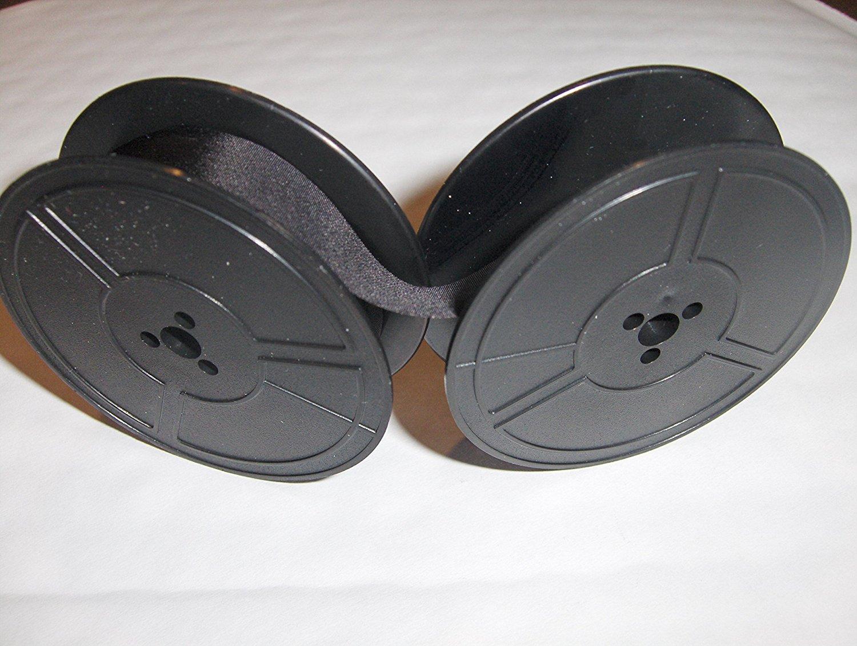 Nu-kote International    Nu-kote nylon máy đánh chữ ruy băng màu đen (nukb70)