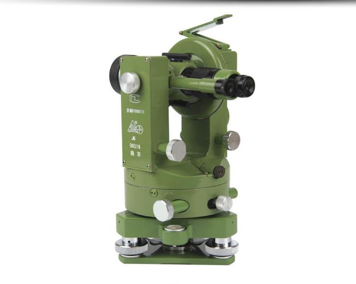 XIANGRUIDE.2012   Tường Reid. Dụng cụ (XIANGRUIDE.2012) J6-E (DJ6) quang học máy kinh vĩ chúng giống
