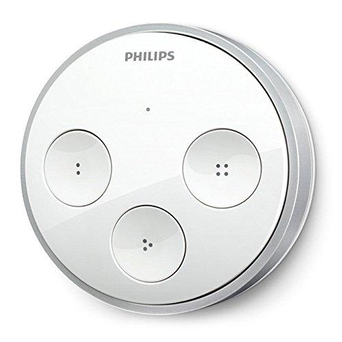 PHILIPS Philips sắc series HUE điều khiển chuyển đổi kỹ thuật số thông minh điều khiển từ xa điều kh