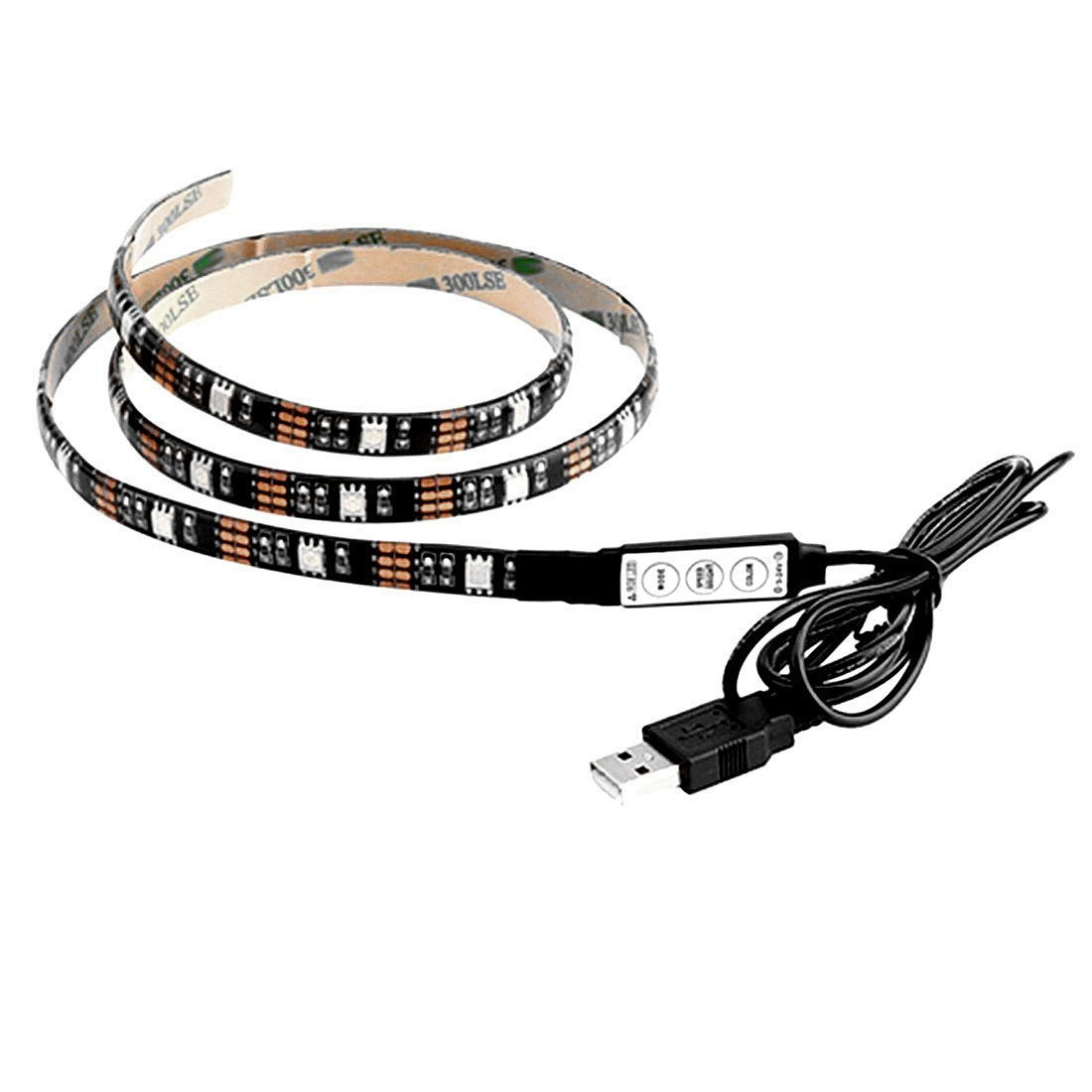 negre    Sạc USB đã dẫn đến 90 cm (25.4 cm).